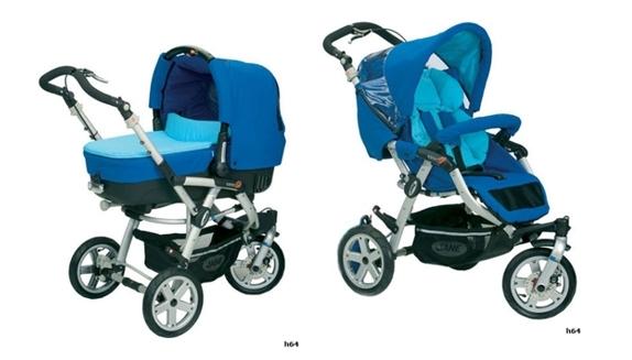 Когда лучше покупать коляску для новорожденного