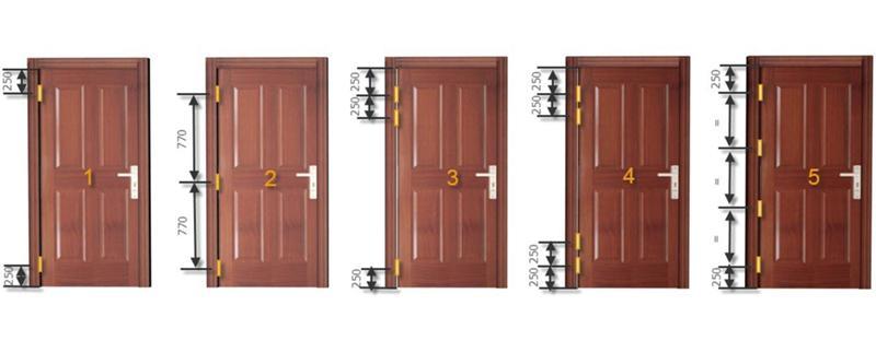 Установка одной двери 1300 руб!