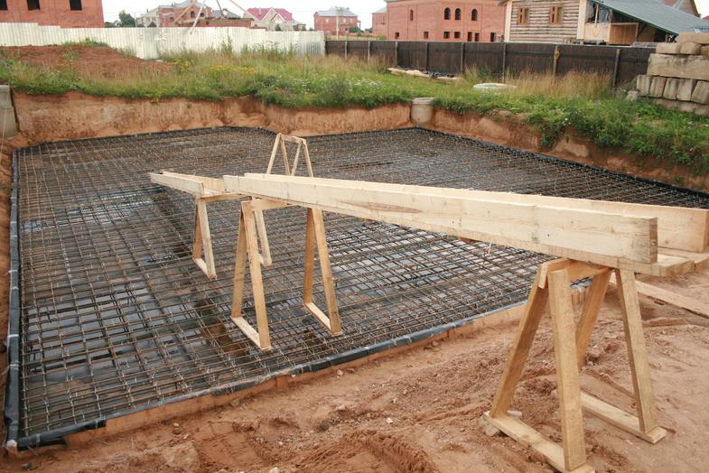 короб для приема бетона своими руками