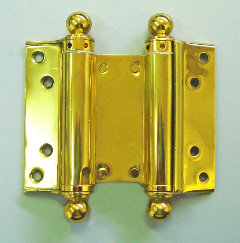 петли маятниковые для дверей нужен обязательно