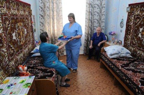 Престарелые дома в россии дом престарелых турово серпухов