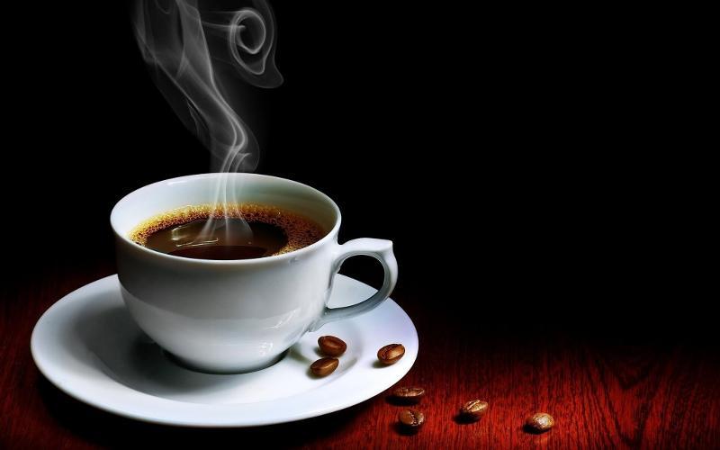 Что крепче чай или кофе