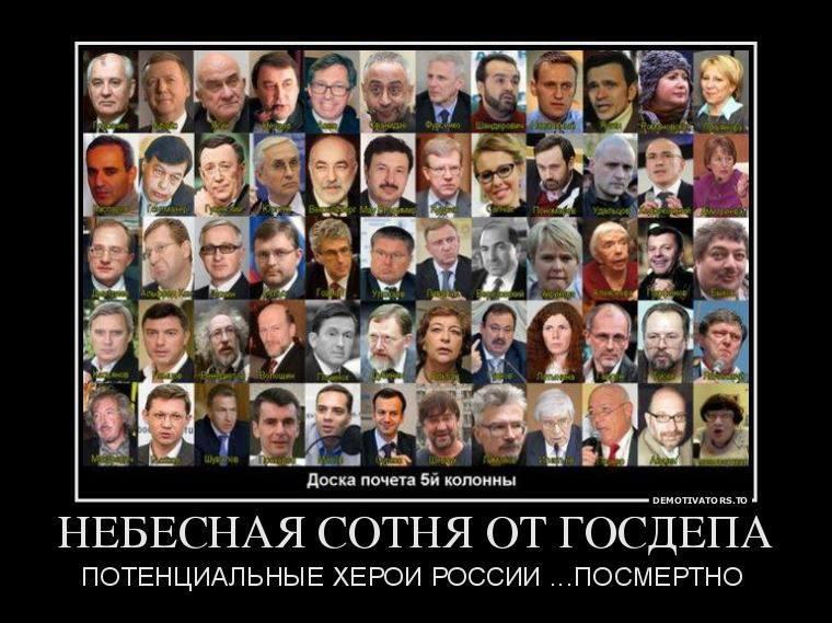 Картинки по запросу Российская жидовская оппозиция