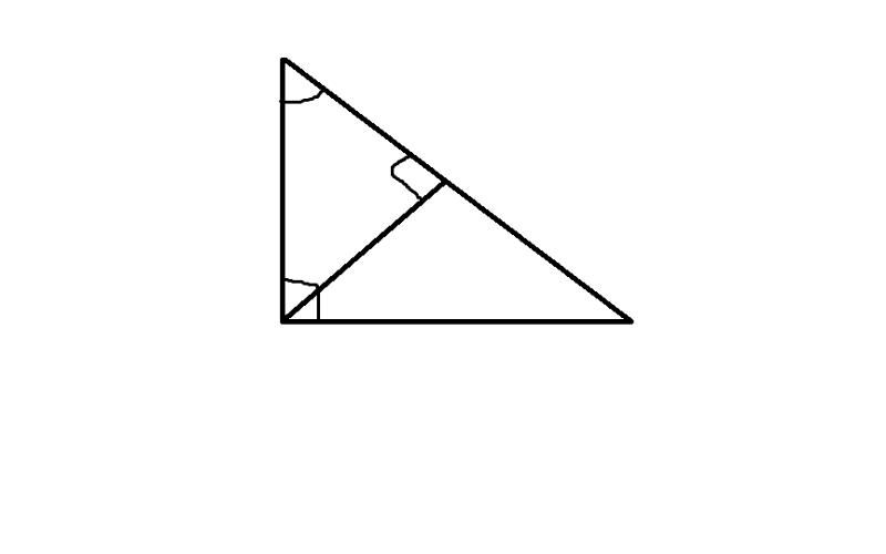 Решить задачу нужно построить треугольник цифровые системы управления решение задач