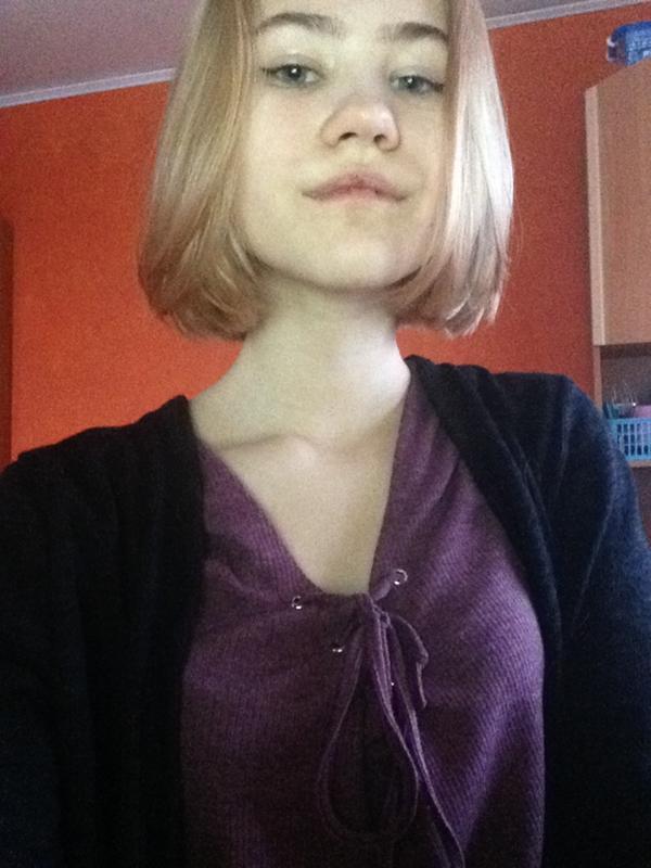 Коротко обстригли волосы что делать