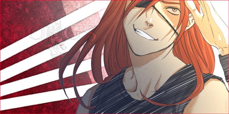 Картинки парни аниме с длинными волосами