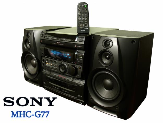 Sony g77 инструкция