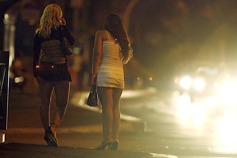 проституция и любовь - 1