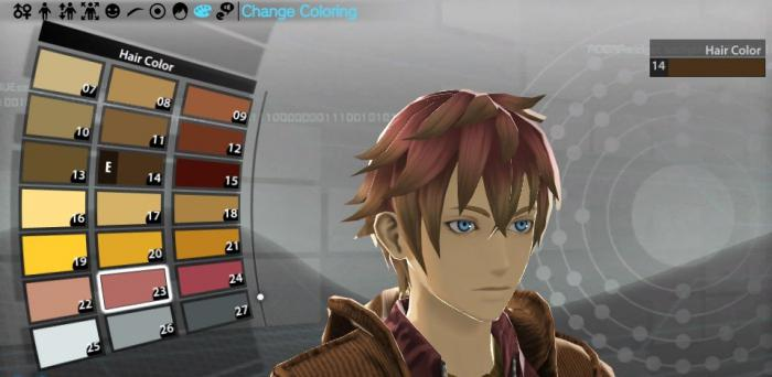Anime games online with avatars