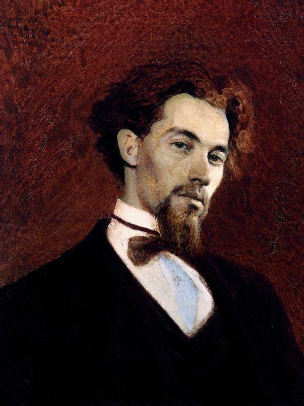 Иван Крамской биография и творчество художника. Описание
