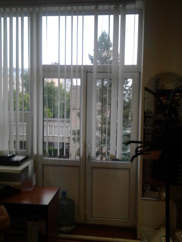 Ответы@mail.ru: двустворчатые балконные двери. соотношение с.