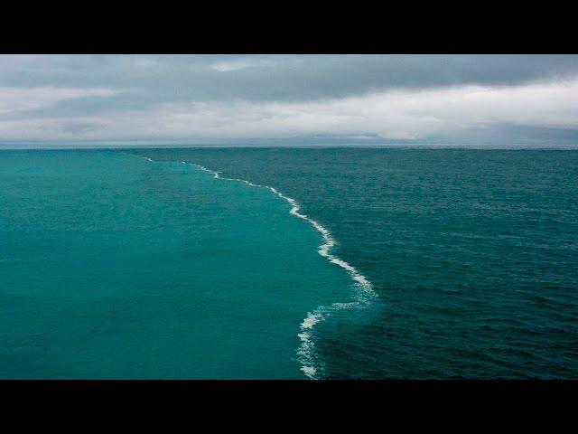 где увидеть балтийское море актуальные
