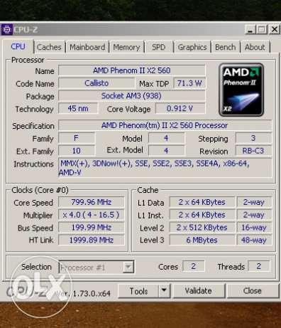 AMD CPU Tool Stability 1 3 - Mygilo