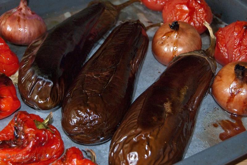 Овощи в духовке целиком рецепты фото