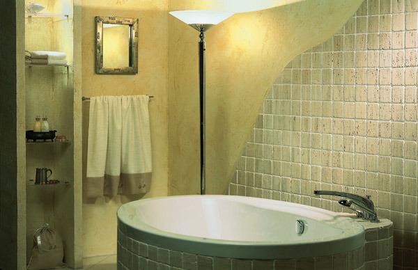 штукатурка для ванной комнаты под покраску