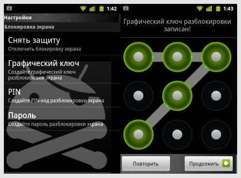 эластичности облеганию как восстановить графический пароль на телефоне вам холодно