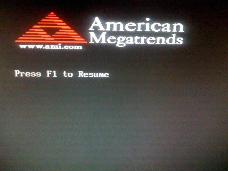 AHCI Port 0 Device error Win7 64 Bit - Windows 7 - Tom's ...