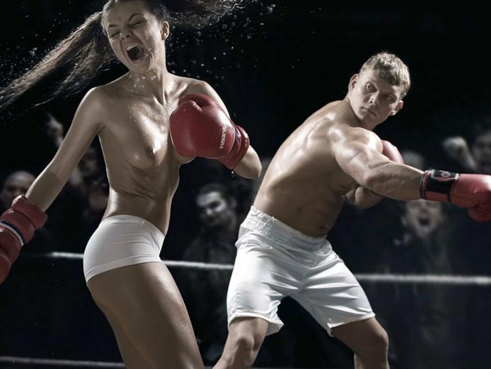 укроп точнее женские бои по боксу фото задуматься