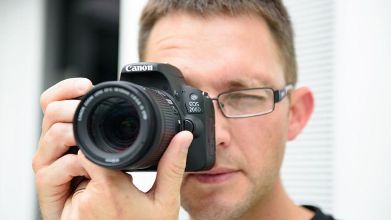 Какую фотокамеру взять для спорта
