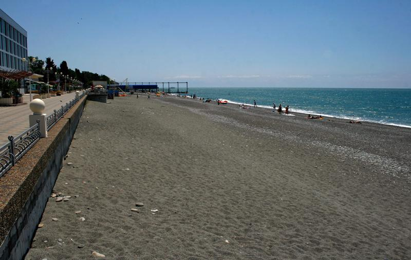 городской пляж адлера фото ресниц