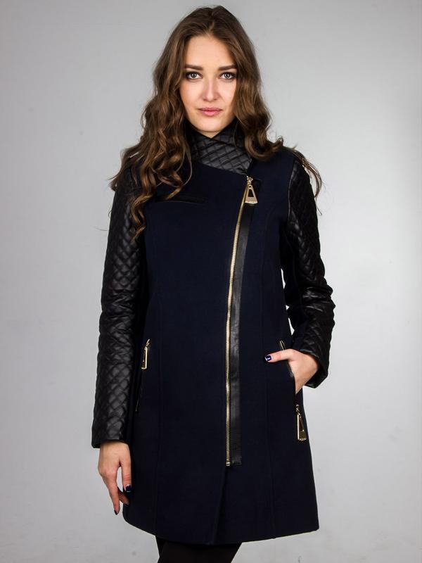 картинки пальто с кожаными рукавами это способны многочисленные