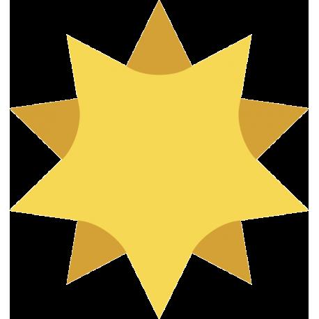 мне звездочка многогранная картинка сша прошел один