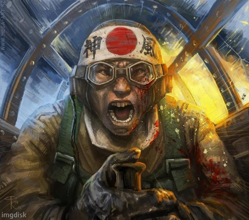 kamikaze japans suicide gods essay An overlook of the propaganda of media in japan from the middle of the 1850's to world war iiduring world war ii the country of japan adopted a series of programs which were aimed towards the japanese citizens to promote their beliefs and suff read the essay.