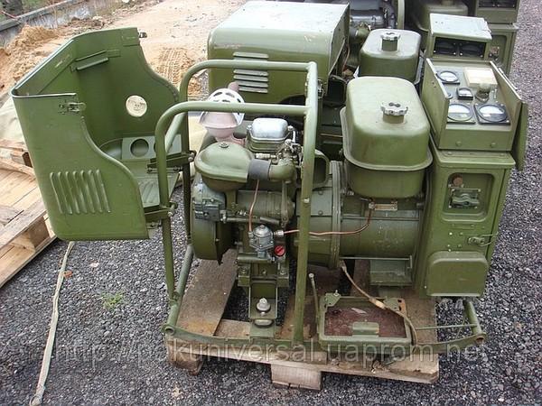 инструкция генератор аб-4 - фото 8
