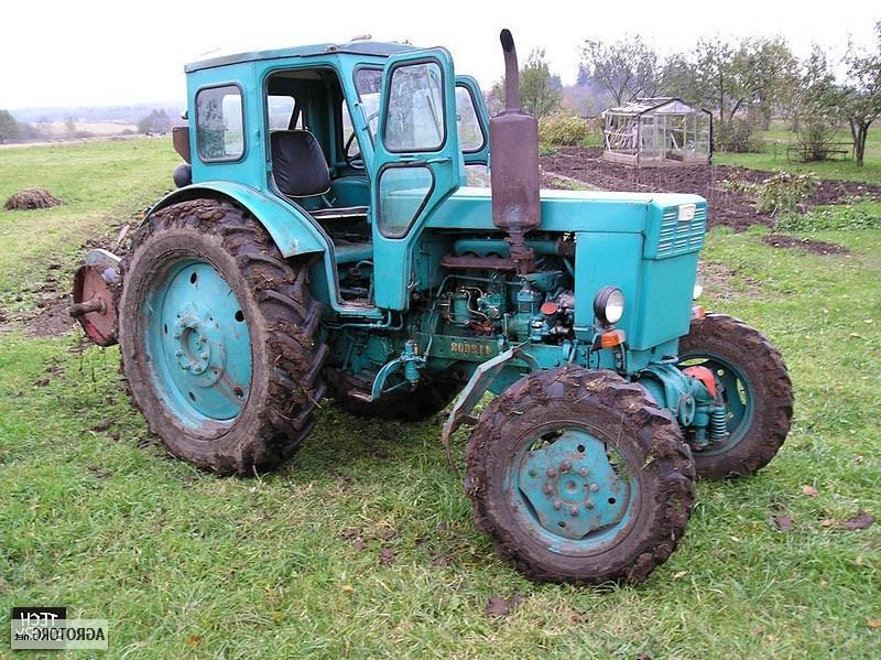 Цена трактора т 40