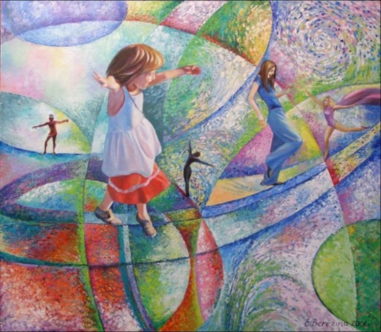 Картинки жизнь это счастье сотвори его сам