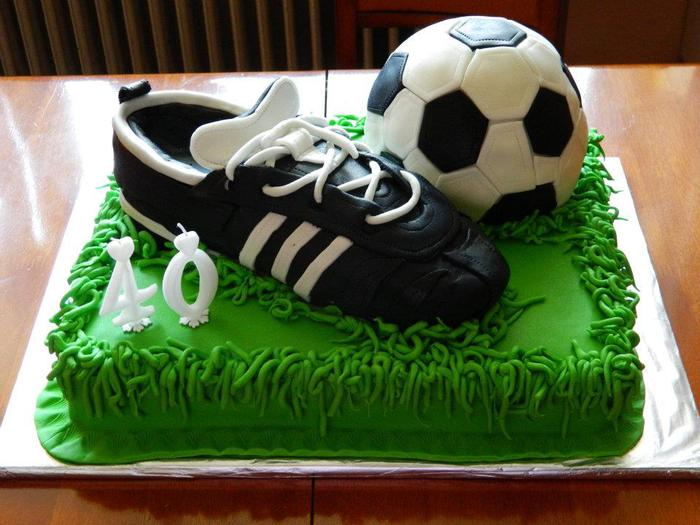 Картинки с днем рождения мальчику 11 лет футболист
