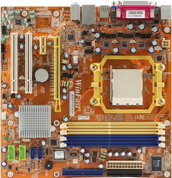 Foxconn n15235 материнская плата схема подключения