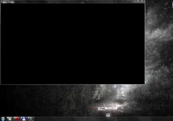 при запуске игр черный экран - фото 4