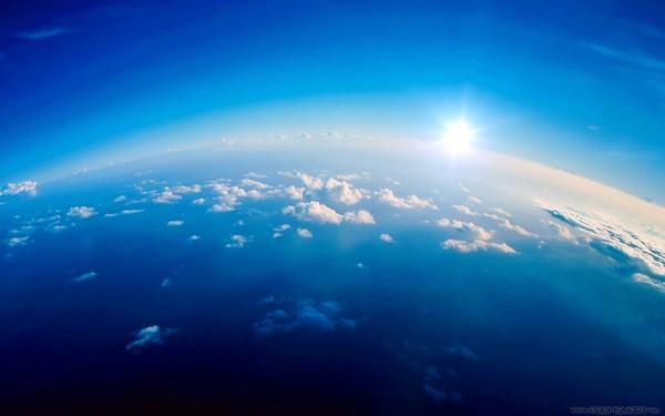 горизонт земля загрузить