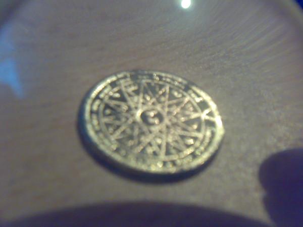 Что это за монета конвенция рубля