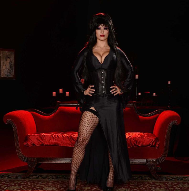 the mistress direkyon