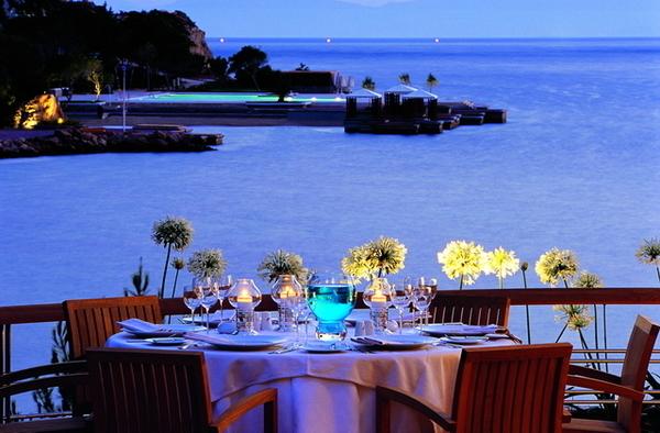 Купить ресторан в греции