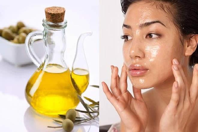 Оливковое масло для глаз от морщин отзывы
