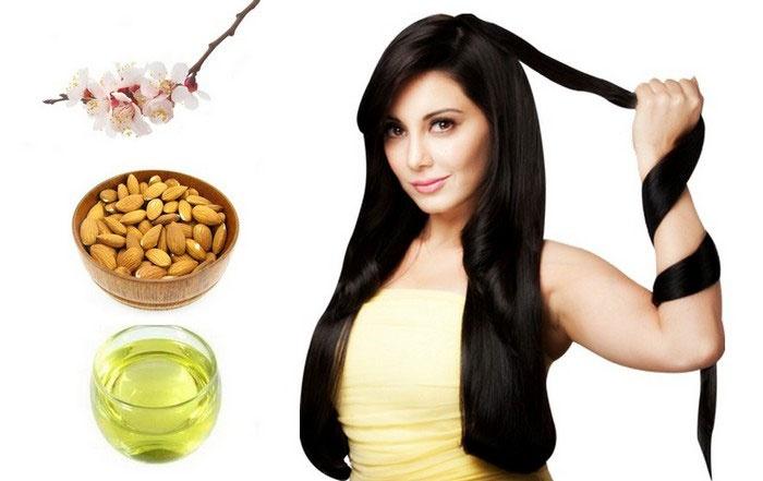 Средство для укрепления и роста волос на голове