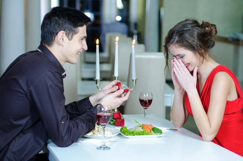 Что лучше делать в первый вечер знакомств