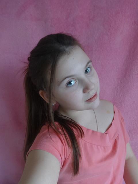 11 лет девочки фото
