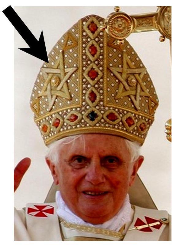Vicarius Filii Dei - Wikipedia