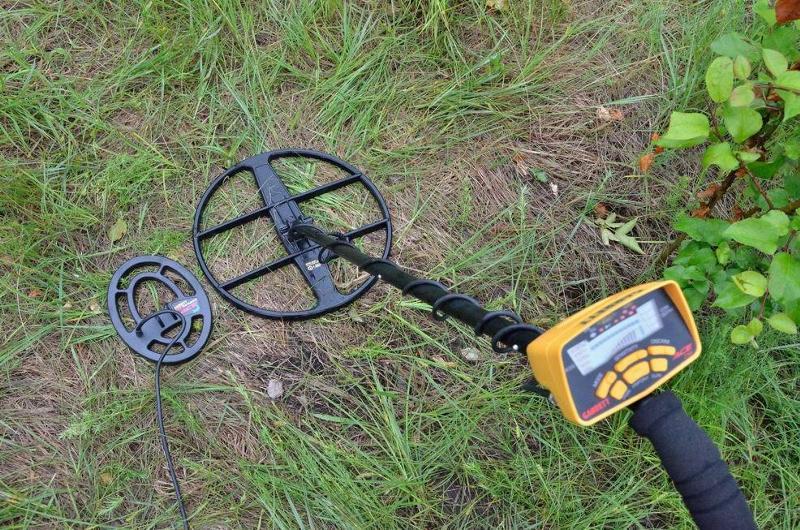 Ответы@mail.ru: как вам металлоискатель garrett ace 250?.