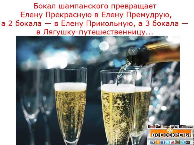 Смешные картинки про шампанское, вам открытка