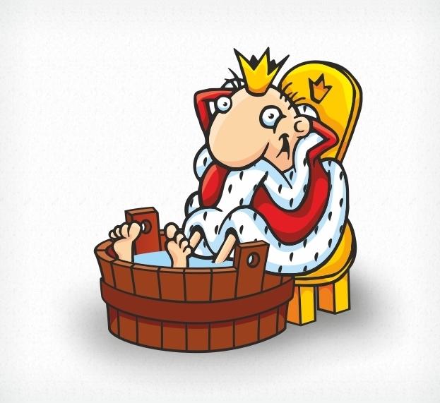 контактных смешные картинки про королей все-таки