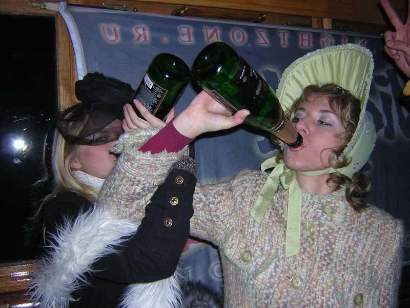Шампанское фото смешное