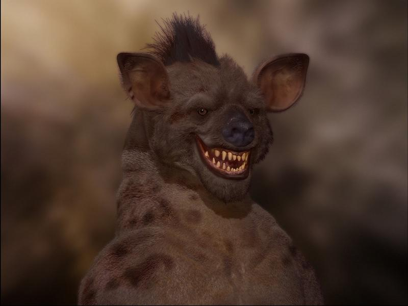 любом случае смешные рисунки гиен распространенной стоматологической проблемой