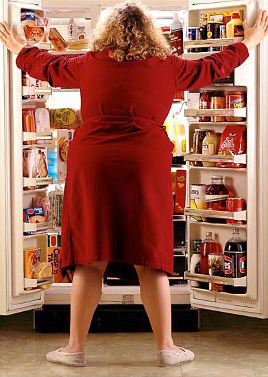 Похудение для ленивых или как быстро и правильно похудеть