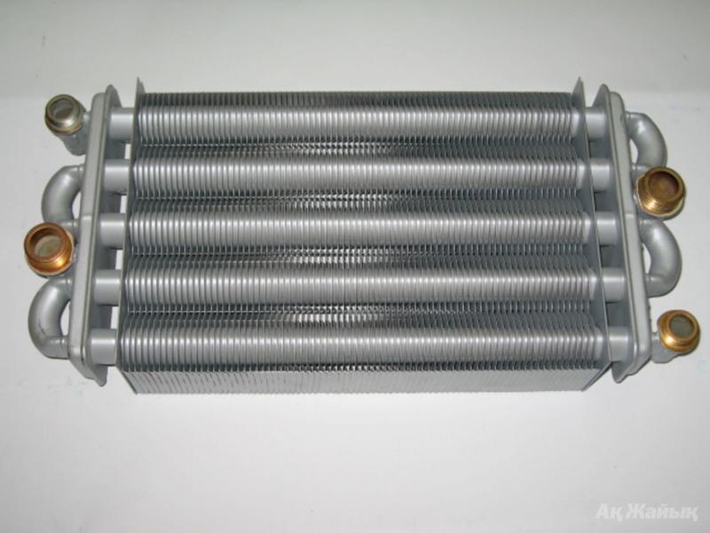 Латунные теплообменники газ 3110 штаер 560 не работает теплообменник