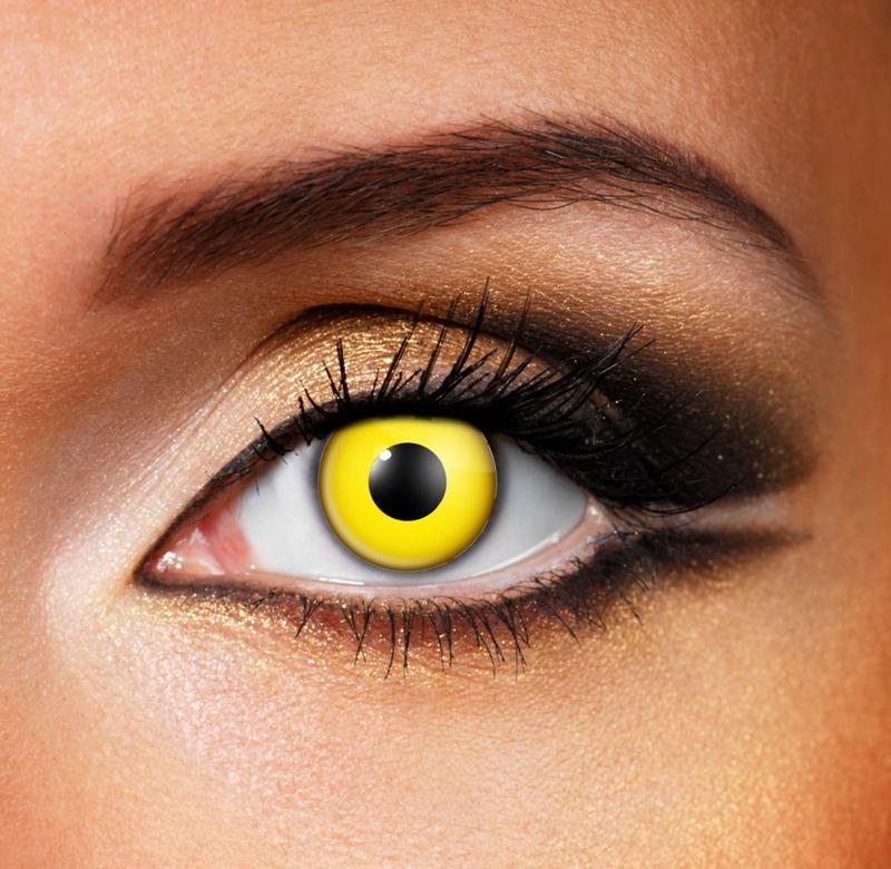 Красивые картинки глаз